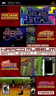 Namco Museum Battle Collection boxshot