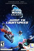 Star Wars Galaxies: Jump to Lightspeed boxshot