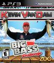 Kevin Van Dam's Big Bass Challenge boxshot