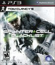 Tom Clancy's Splinter Cell Blacklist boxshot