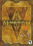 The Elder Scrolls III: Morrowind boxshot