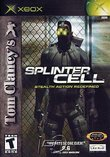 Tom Clancy's Splinter Cell boxshot