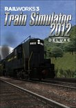 RailWorks 3: Train Simulator 2012 boxshot