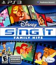 Disney Sing It: Family Hits boxshot
