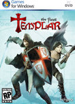 The First Templar boxshot