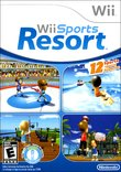 Wii Sports Resort boxshot