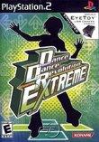 Dance Dance Revolution Extreme boxshot