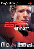 ESPN NHL Hockey boxshot