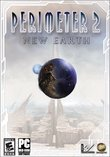 Perimeter 2: New Earth boxshot