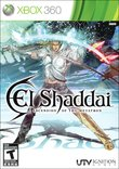 El Shaddai: Ascension of the Metatron boxshot