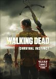 The Walking Dead: Survival Instinct boxshot