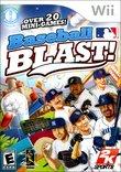 Baseball Blast! boxshot