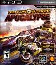 MotorStorm Apocalypse boxshot