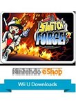 Mighty Switch Force 2 boxshot
