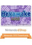Heyawake by Nikoli boxshot