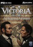 Victoria II: A House Divided boxshot