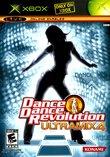 Dance Dance Revolution Ultramix 4 boxshot