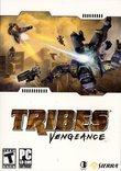 Tribes: Vengeance boxshot