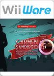 Carmen Sandiego Adventures in Math: The Big Ben Burglary boxshot