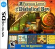 Professor Layton and the Diabolical Box boxshot