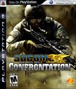 SOCOM: U.S. Navy SEALs Confrontation boxshot
