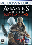 Assassin's Creed Revelations boxshot