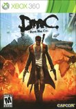 DmC: Devil May Cry boxshot