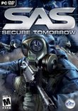 SAS: Secure Tomorrow boxshot