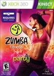 Zumba Fitness boxshot