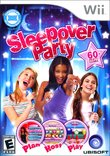 Sleepover Party boxshot