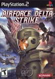 Air Force Delta Strike boxshot