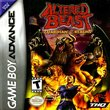 Altered Beast: Guardian of the Realms boxshot