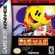 Classic NES Series: Pac-Man boxshot