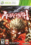 Asura's Wrath boxshot