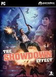 The Showdown Effect boxshot