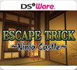Escape Trick: Ninja Castle boxshot