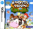 Harvest Moon DS: Island of Happiness boxshot