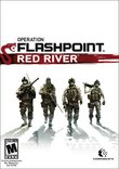 Operation Flashpoint: Red River boxshot