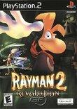 Rayman 2 Revolution boxshot