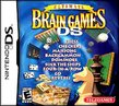 Ultimate Brain Games boxshot