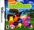 The Backyardigans boxshot
