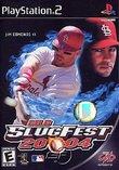 MLB Slugfest 2004 boxshot