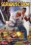 Serious Sam: The First Encounter boxshot