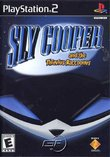 Sly Cooper and the Thievius Raccoonus boxshot