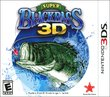 Super Black Bass 3D boxshot