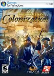 Civilization IV: Colonization boxshot