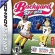 Backyard Football boxshot