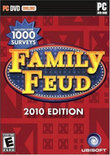 Family Feud 2010 Edition boxshot