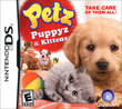 Petz Puppyz & Kittenz boxshot