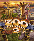 Zoo Tycoon 2: African Adventure boxshot